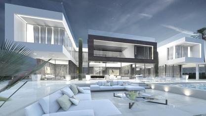 Marbella nueva construcción