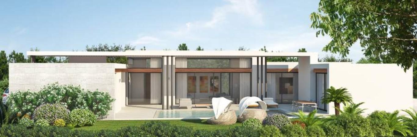 villa en venta Marbella