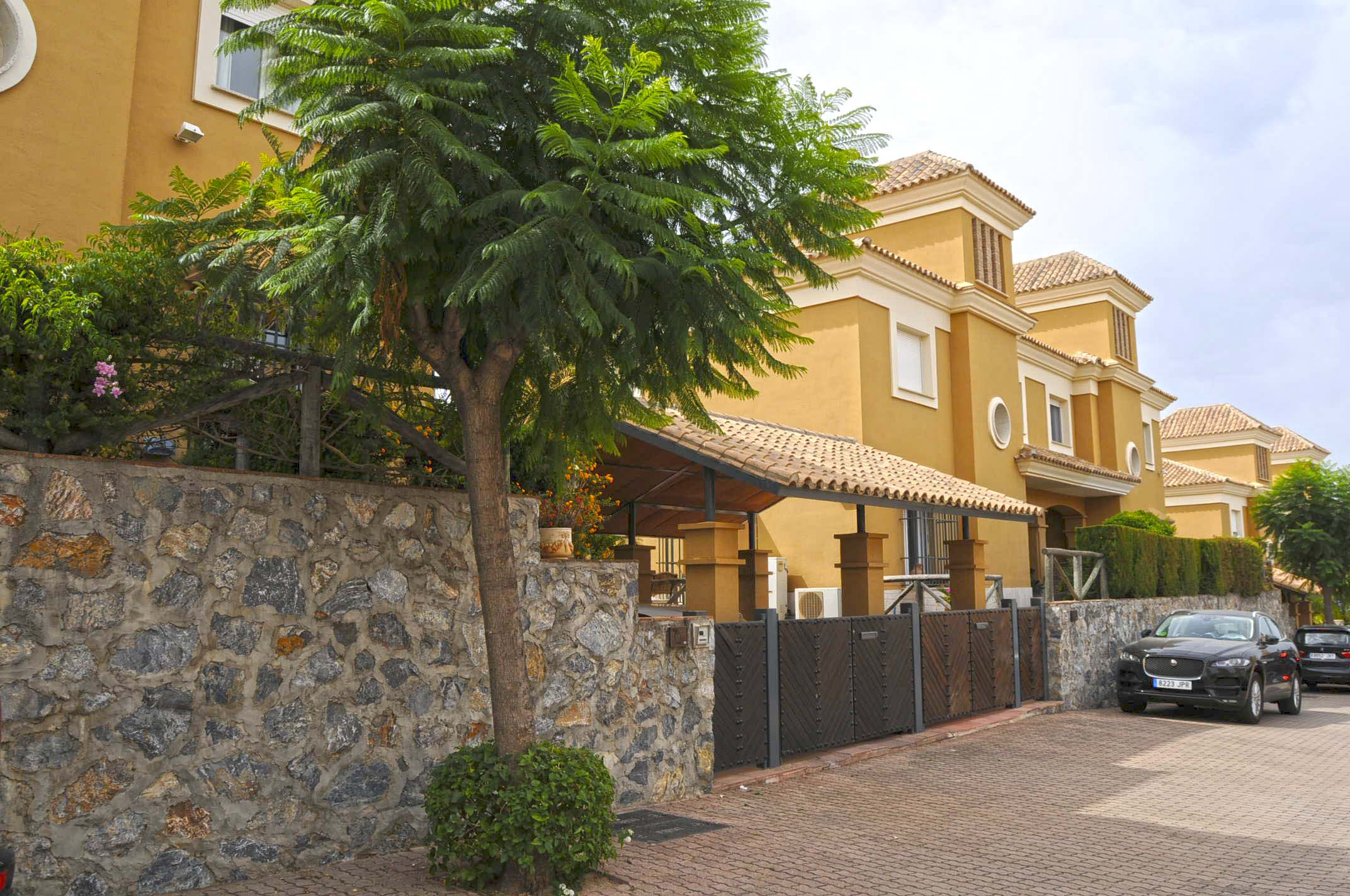 villa en venta Santa Clara Golf Marbella