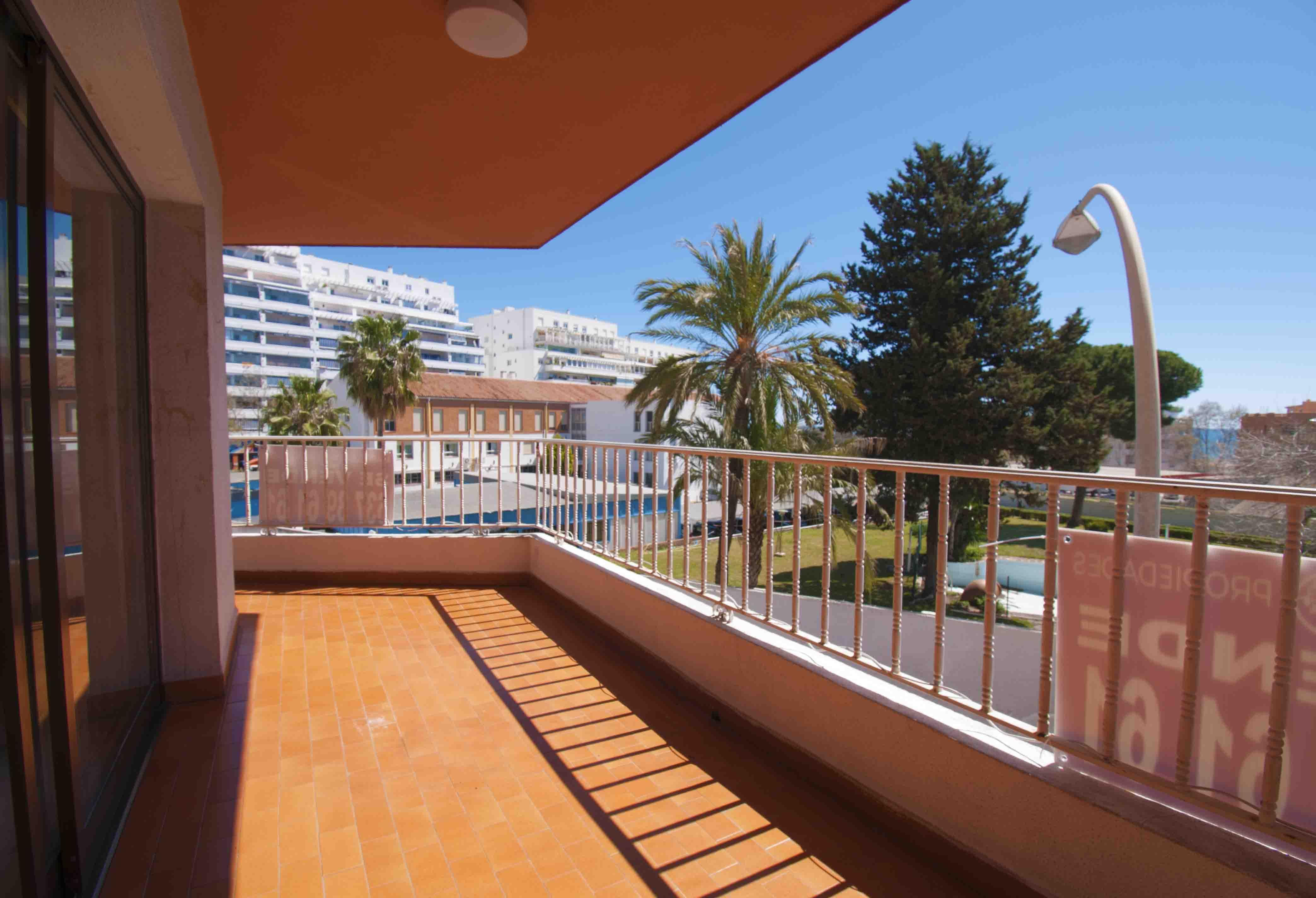 apartamento en el centro de marbella