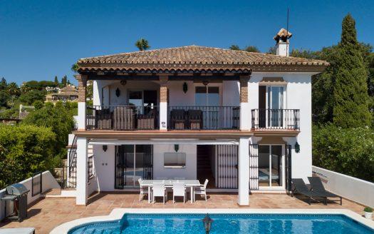 chalet en venta marbella este villa for sale marbella east