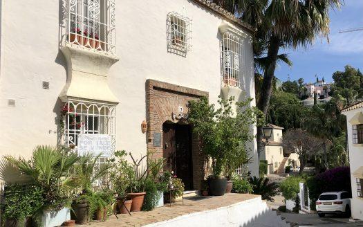 Casa Pareada La Heredia Semi-detached house La Heredia