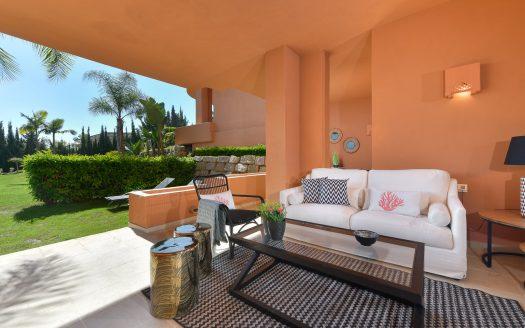Bajo con jardín Nueva Andalucía Apartment with garden Nueva Andalusia Piso de lujo Marbella Luxury Apartment New Build