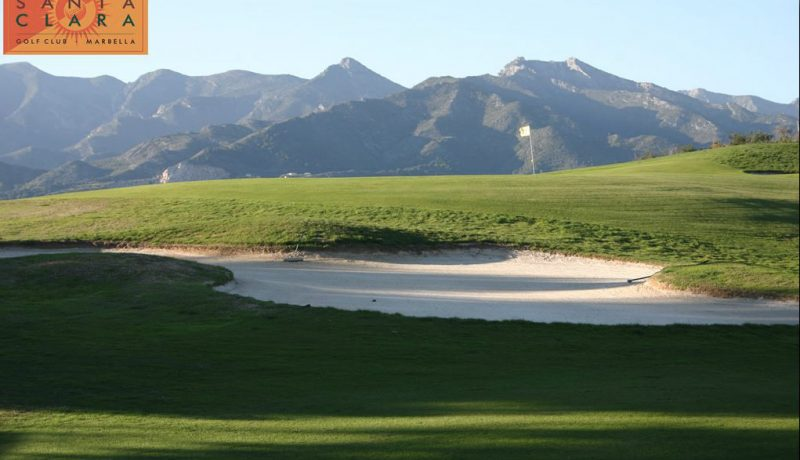 santa clara golf inmobiliaria marbella