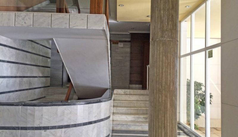 piso alquiler 1ª linea de playa Marbella