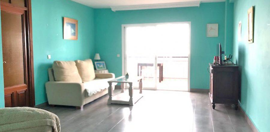 Apartamento en venta centro de Marbella